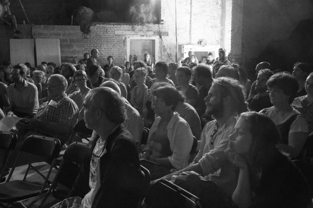 Les Rencontres d'Eté de l'Habiter Léger